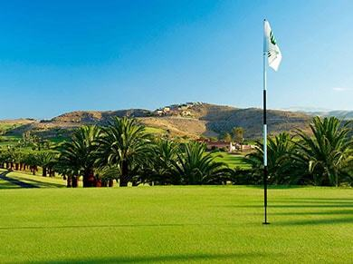 Salobre Golf Resort & Spa Cran Canaria