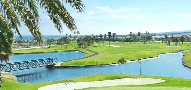 Fuerteventura Golf Club See